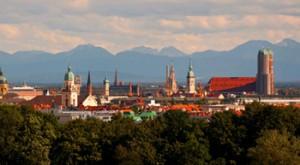 Skyline München © Adamus - Fotolia.com